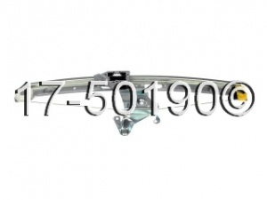 BMW 325 Window Regulator Only 17-50190 AN