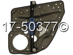 Volkswagen Golf Window Regulator Only 17-50377 AN