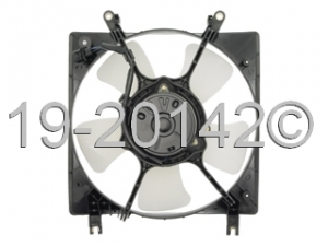 Eagle Talon Cooling Fan Assembly 19-20142 AN