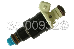 Eagle Medallion Fuel Injector 35-00932 R