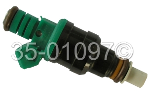 Eagle Premier Fuel Injector 35-01097 AN