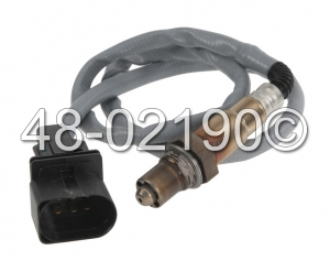 Bentley All Models Oxygen Sensor