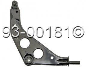 Mini Cooper Control Arm  93-00181 AN