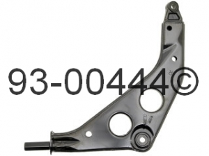 Mini Cooper Control Arm  93-00444 AN
