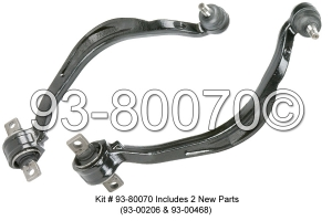 Eagle Talon Control Arm Kit 93-80070 K1