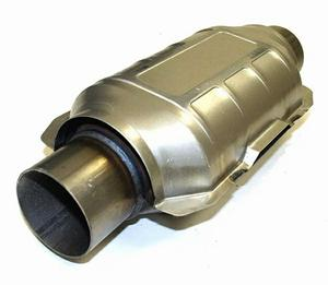 Toyota Van Catalytic Converter