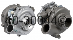 Ford Pick-up Truck Turbocharger