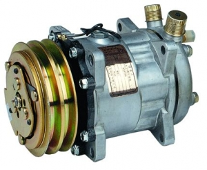 ACURA INTEGRA Hatchback 1.5 automobile air compressor