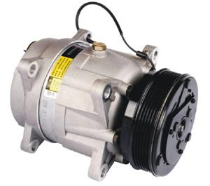 ACURA MDX (YD1) 3.7 All-wheel Drive automobile air compressor