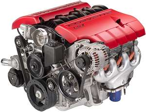ACURA INTEGRA Hatchback 1.5 automobile engines