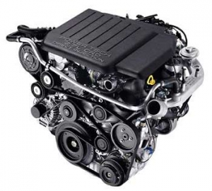 ACURA MDX (YD1) 3.7 All-wheel Drive automobile engines