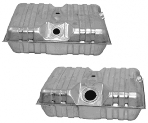 ACURA LEGEND 2.7 automobile gas tanks