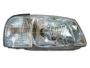 ACURA LEGEND 2.7 automobile headlights