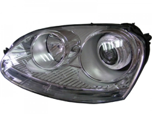 ACURA MDX (YD1) 3.7 All-wheel Drive automobile headlights