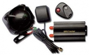 ACURA INTEGRA Hatchback 1.5 automobile tracking devices