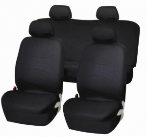 ACURA MDX (YD1) 3.7 All-wheel Drive car seat covers