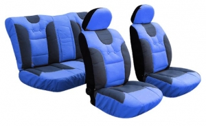 ACURA LEGEND 2.7 car seat covers