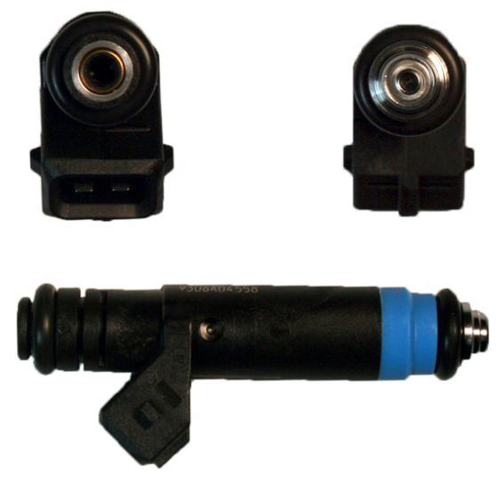 Audi A4 Fuel Injector 35-00911 AN
